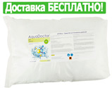 AquaDoctor pH минус 25 кг (гранулы) мешок